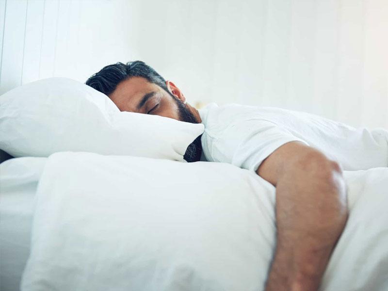 ανεση στον υπνο