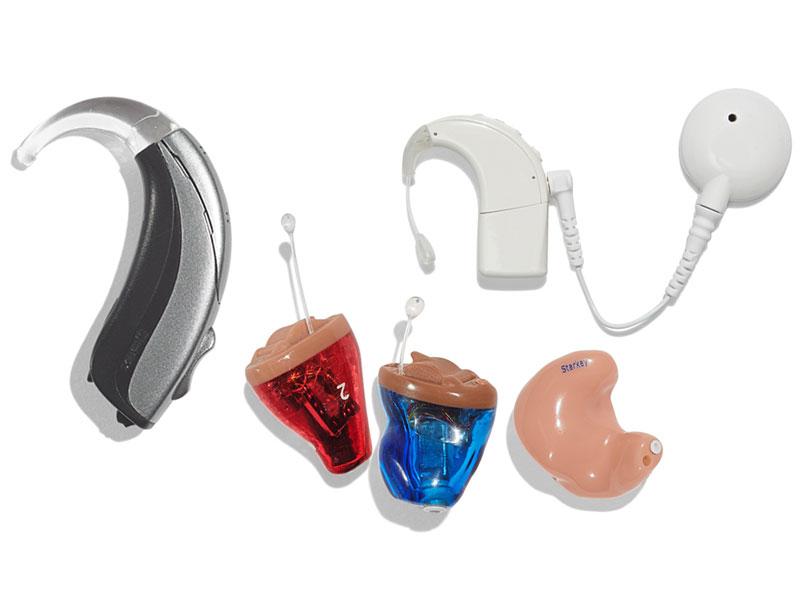 ειδη ακουστικων βαρηκοιας