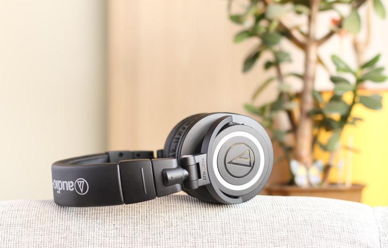 επαγγελματικά ακουστικά