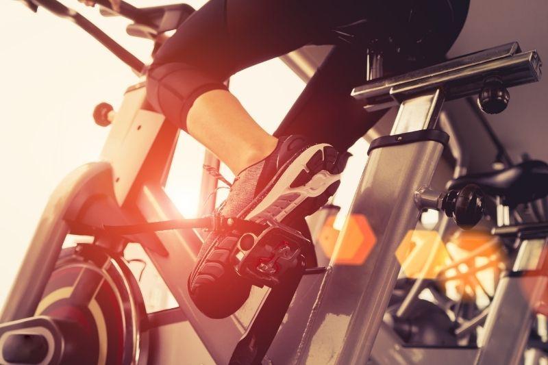 ποδηλατο γυμναστικής
